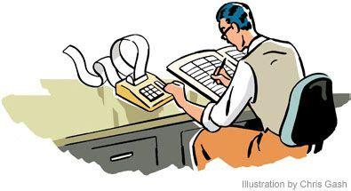 Sales financial services resume